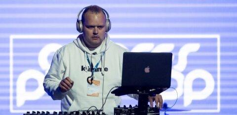 Star FM saatejuht Andres Puusepp: minu lähedastelt on varastatud midagi väga olulist