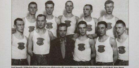 Tokyo kunagine olümpiamängudest loobumine oleks võinud tuua Eestisse Helsingi mängude korvpalliturniiri või isegi ajaloo esimese MM-i