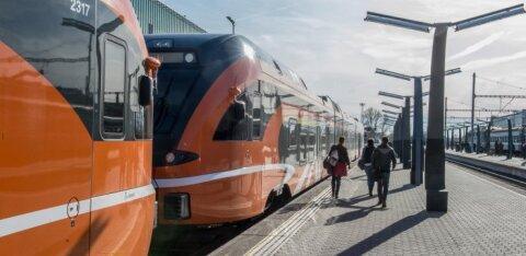 На Балтийском вокзале можно будет вернуться в советское время