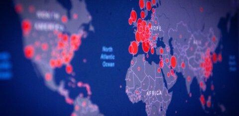 Число заражений COVID-19 в мире превысило 116 млн