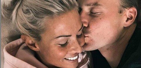 Latvala endine kihlatu: Mingit armukest pole olnud! Meie armastus on nii suur, et laseme üksteisel minna