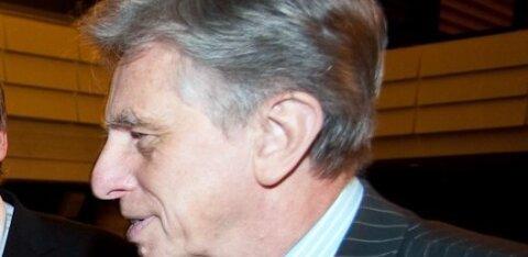 Ушел из жизни адвокат Леонид Оловянишников. Среди его подзащитных был Дмитрий Линтер