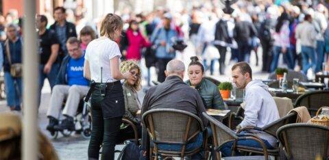Soome leht: Tallinna restoranid mõtlevad vaid kasumi suurendamisele: tahetakse müüa viis kallist praadi, selle asemel et müüa 50 taskukohast