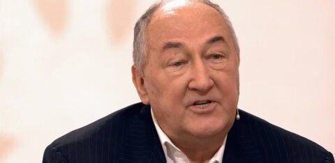Борис Клюев рассказал, как уже два года борется с раком легких