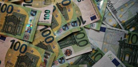 Еврокомиссия выделила Эстонии 1,75 млрд евро на помощь в связи с коронавирусом
