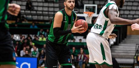Terroristiks kuulutatud NBA korvpalluri vend loobus kodumaal mängimast