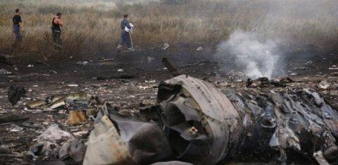 МИД Эстонии: Россия должна признать свою роль в трагедии МH17 над Донбассом
