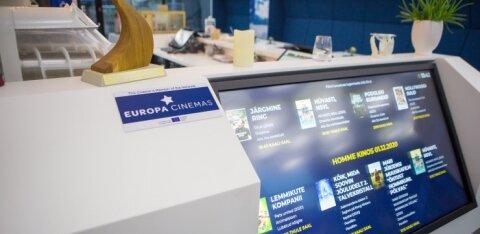 Thule Kinost sai Europa Cinemas võrgustiku liige