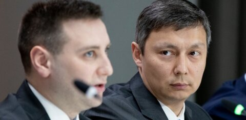 ОПРОС | Центристская партия больше не самая популярная в Таллинне