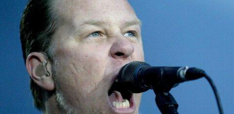 Хорошо ли вы знаете группу Metallica? Тест от RusDelfi