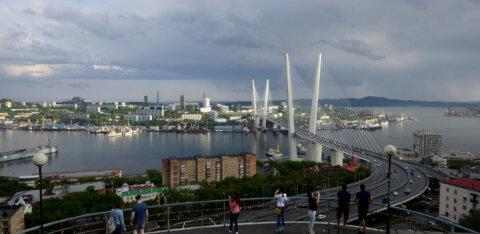 Посетить Дальний Восток России по электронной визе теперь смогут и граждане Эстонии
