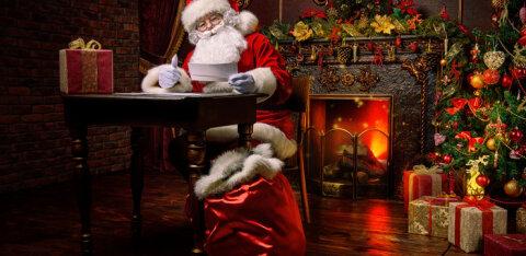 Официально: Санта-Клаусу не придется отбывать карантин по прибытии в Ирландию