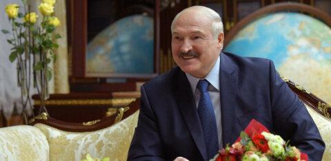 Лукашенко — президенту Литвы: своим вирусом займись, у тебя там куча вопросов