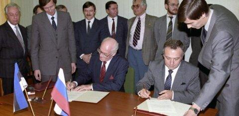 """Российский экс-министр: Сталин принудил страны Балтии войти в СССР, если не сказать """"оккупировал"""""""