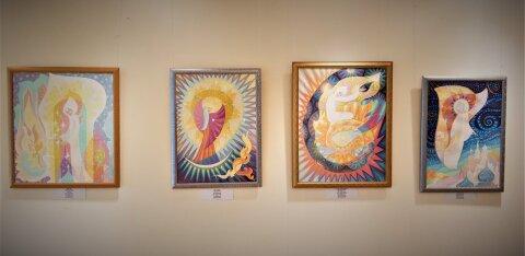 """В культурном центре """"Линдакиви"""" открылась бесплатная выставка"""