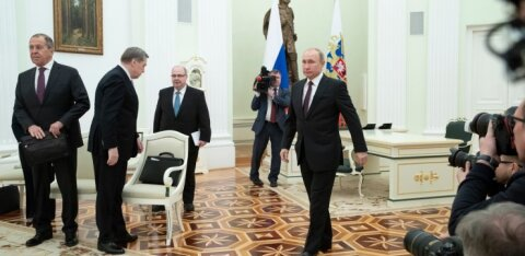 Советник Сависаара: Путин — хороший вербовщик. Он видит слабости людей и сразу ухватывается за них