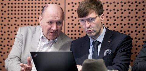 EKRE пообещала бороться за суверенитет Эстонии в Европе