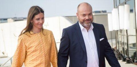 Sri Lanka rünnakutes hukkusid Taani rikkaima mehe neljast lapsest kolm