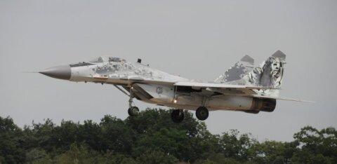 ФОТО | США обвинили Россию в переброске истребителей в Ливию
