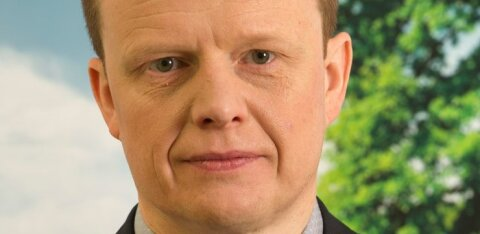 Scandagra Eesti AS saab mais uue juhi