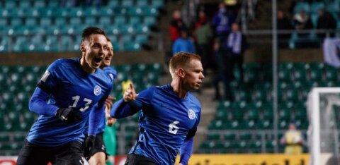 Armeenias mängiv Eesti jalgpallur: kes soovib sõtta minna, saab end Jerevani kesklinnas kirja panna