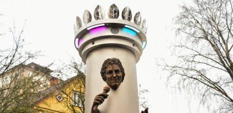 Вопрос скандального памятника Яаку Йоале решат через неделю