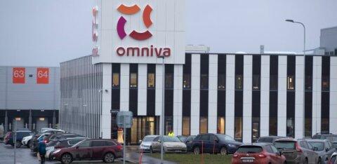 Осторожно! Мошенники вновь маскируются под почтовое предприятие Omniva