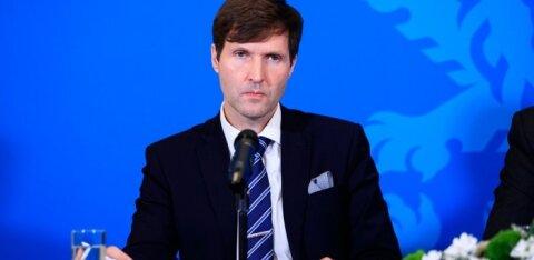 Министр финансов Мартин Хельме разъяснил порядок снятия денег в ходе пенсионной реформы