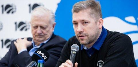 Eesti korvpalli tiitlivõitja selgitatakse välja PlayStationi vahendusel – ja see pole aprillinali