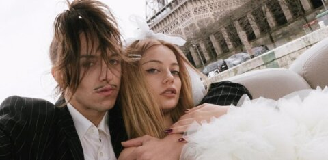 PALJASTATUD | Tommy Cashi abielu kuuma vene popstaariga oligi vaid lavastus