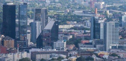 Elamiseks kõige kallimate linnade edetabel. Millisel kohal on Eesti linnad?