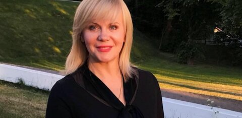 """Ушла из жизни руководитель ансамбля танца """"Непоседы"""" Наталья Баранова"""