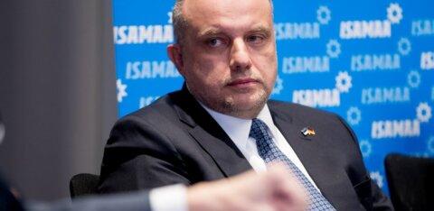 Министр обороны Луйк: Эстония является примером быстрой выдачи разрешений на ежегодные передвижения войск НАТО