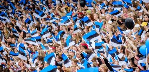 Песни на русском на юбилейном Празднике песни и танца не будет. Зато прозвучит опера Римского-Корсакова
