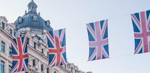 Великобритания сократит срок карантина для прибывающих из-за рубежа