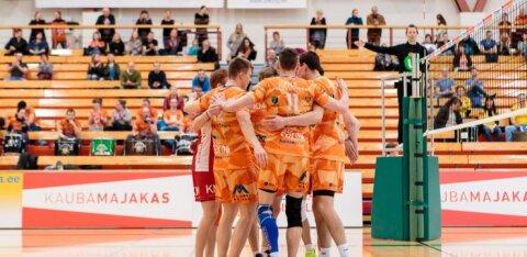 Leppiku supermäng tõi Pärnule magusa võidu, Selver võitis samuti viiegeimilise põnevuskohtumise