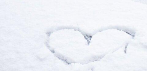 Во дворах Вяйке-Ыйсмяэ пройдет вывоз снега