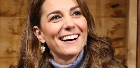 Кейт Миддлтон рассказала о тяжелых беременностях, гипнозе и воспитании детей
