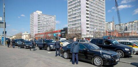 В Москве подтвердили коронавирус у 13 детей