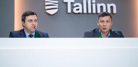 Вице-мэр Таллинна: учителя могли бы стать следующей целевой группой вакцинации