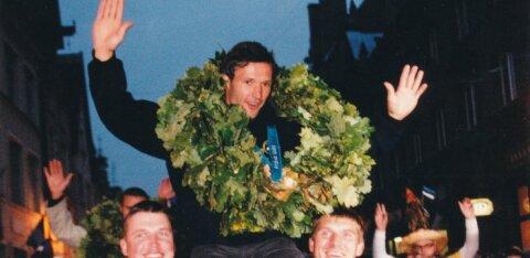 Täna 20 aastat tagasi: Erki Nool krooniti Sydneys olümpiavõitjaks!