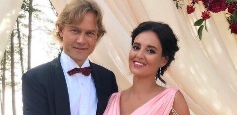 ФОТО: Поздравляем! У Валерия Карпина родилась пятая дочь