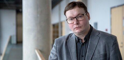 VIDEO   Politoloog: Isamaa ja EKREga koalitsiooni tegemine on Jüri Ratase ainus võimalus oma nägu säilitada