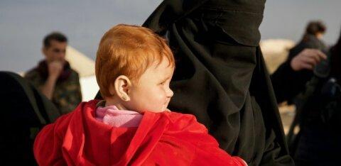 Ootamatu nuhtlus. Trump tahab ISIS-e võitlejad Euroopasse tagasi saata