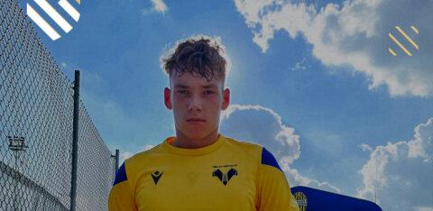 Eesti noormängija viibib Ronaldo endise koduklubi juures testimisel, teine tulevikutalent liitus Itaalia kõrgliigatiimi akadeemiaga
