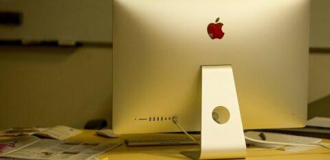 Kõige võimsam iMac maksab sama palju kui auto