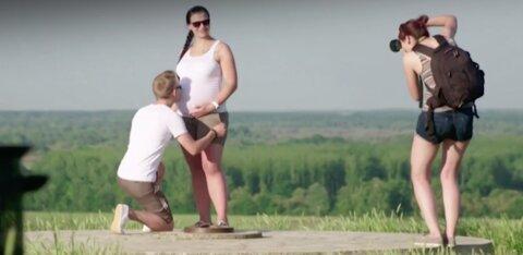 VIDEO | Tõeline pisarakiskuja: Johannes Tralla kaamera ette jäi ootamatu, kuid siiras hetk
