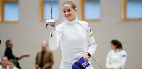 Kristina Kuuse ja Martin Kupperi tütre valguses: kes meie tippsportlastest veel koos lapse on saanud?