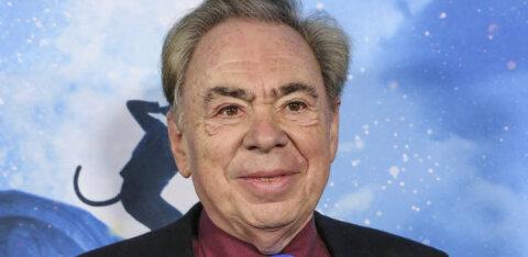 72-aastane Andrew Lloyd Webber hakkas koroona vastu võitlema: ma olen nii elevil