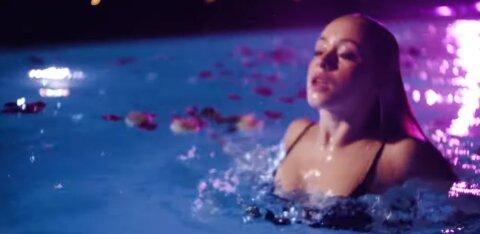 VIDEO | Väga seksikas! Merilin Mälk näitab uues muusikavideos end täiesti uuest küljest